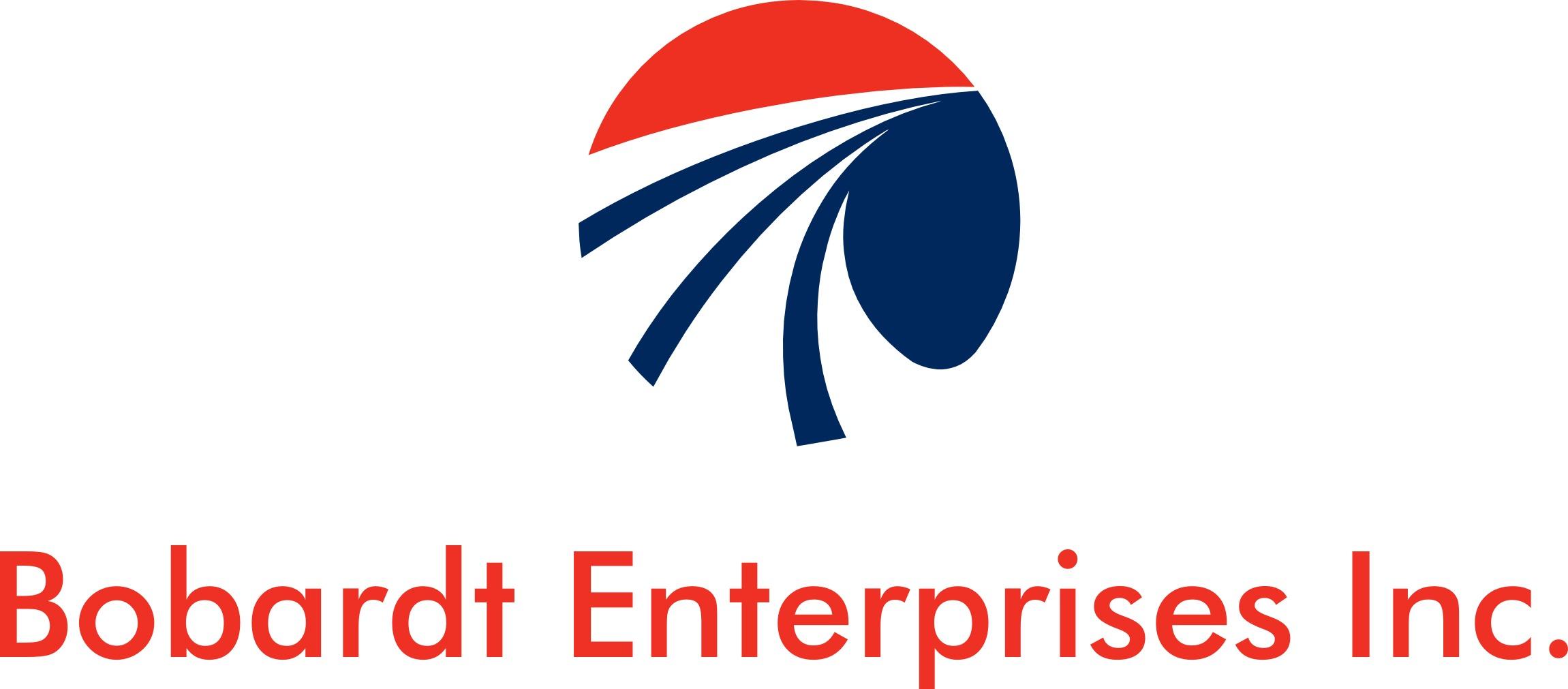 Bobardt Enterprises Inc.